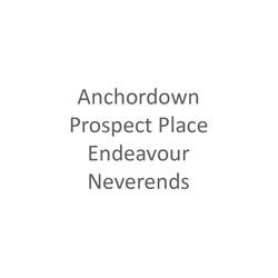 Anchordown