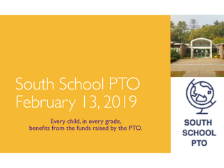 PTO MEETING WED 2/13 @ 7 PM