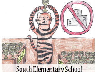 SOUTH SCHOOL FAMILY DIRECTORY