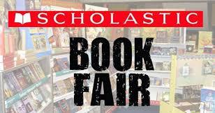 South School Book Fair 11/1-11/8