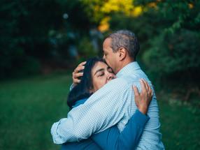 The Hug (67 words)
