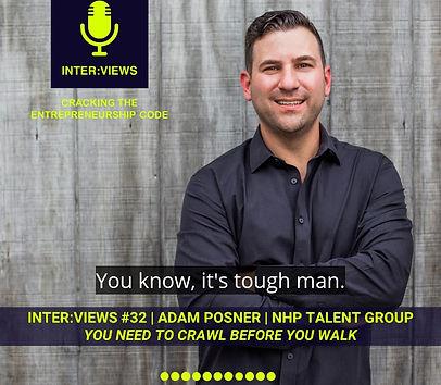 Inter:views Podcast Episode 32