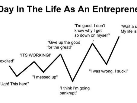 Entrepreneurship Is A Journey