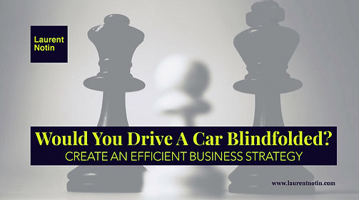 The 5 Elements of An Effective Business Strategy