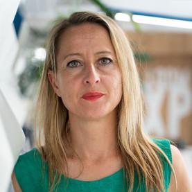 Ana Perez Garcia, Spain