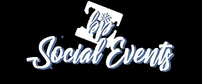 Blueprints Coordination Social Event