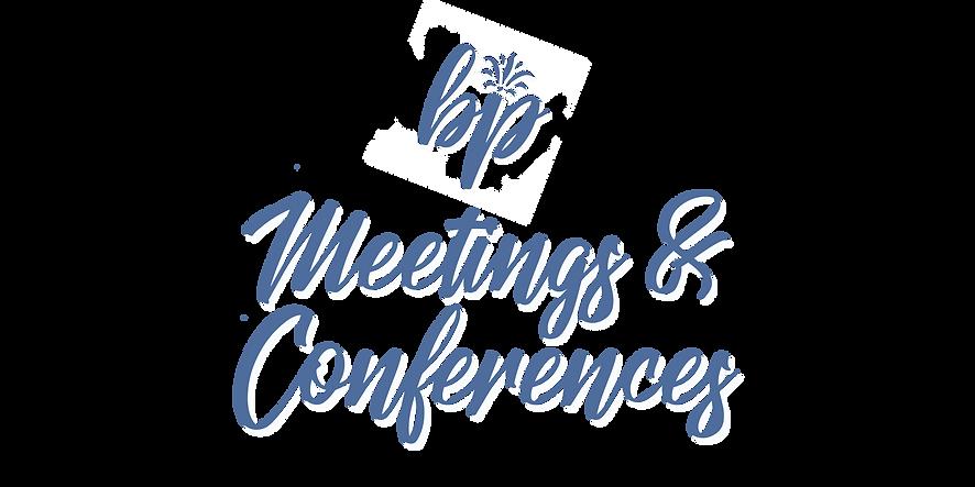 blueprints Coordination Meetings