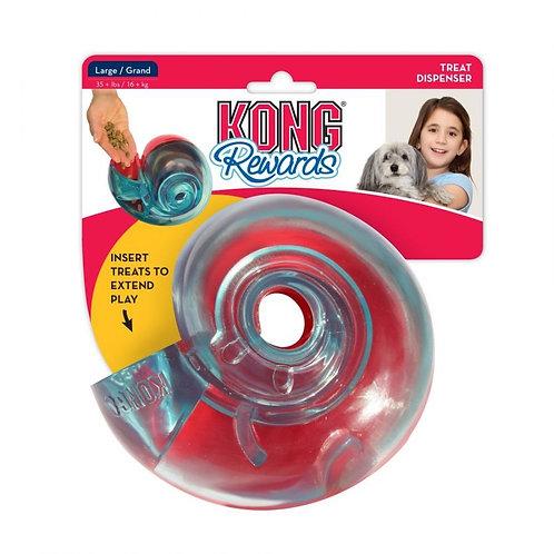 Kong Rewards Shell Large