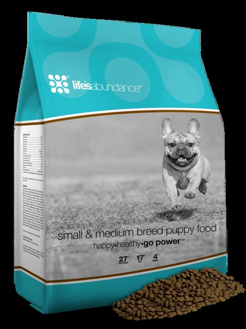 Small/Medium Breed Puppy Food