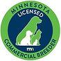 MN license # MN996103