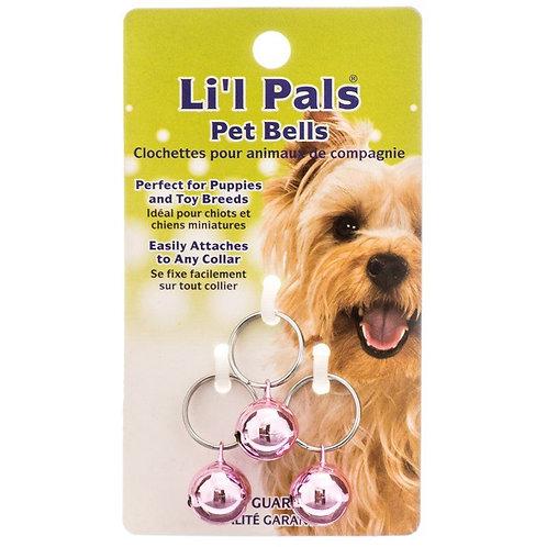 Lil Pals Pet Bells