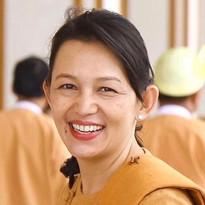 Daw Pyone Kathy Naing