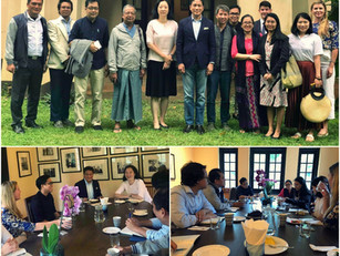 Seminar on China-Myanmar Economic Corridor