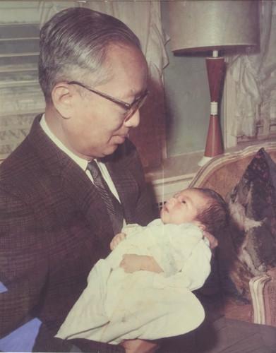 U Thant and grandson.jpg