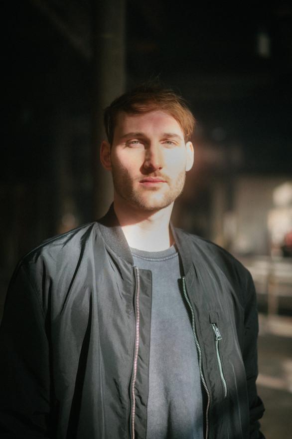 Portrait Dom Sweden