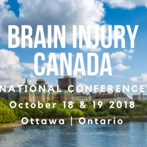 Brain Injury Canada National Conference