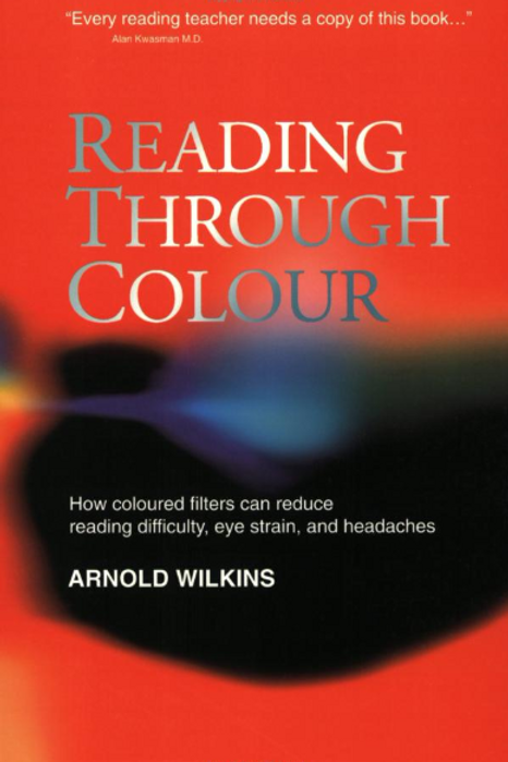 Reading Through Colour