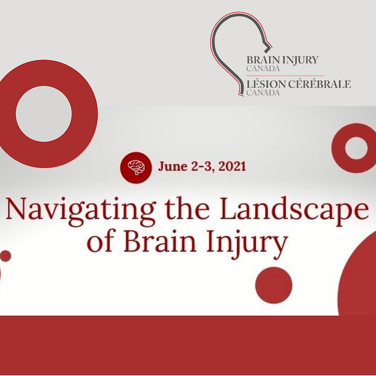 Brain Injury Canada Conference