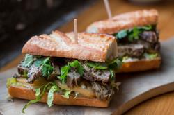 Sandwich - CCS AU Steak