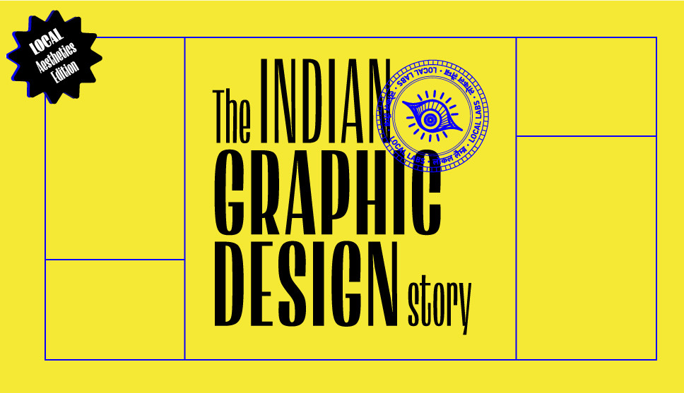 The Indian Graphic Design Story