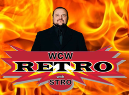 Maestro Looks Back on the Junkyard Dog on This Week's WCW Retro