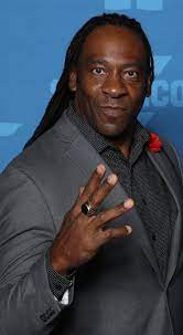 Catch the A&E Biography? Check Out Brady Hicks' Interview with Booker T!