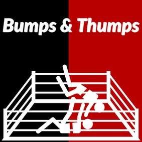 Bumps and Thumps with Brian Ferguson - Interview with Jack Lord