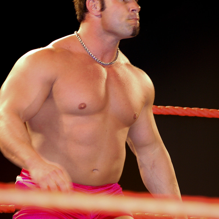 WWE's Tank Toland to Join IN THE ROOM