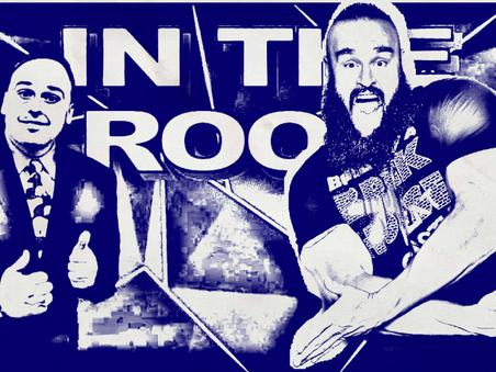 Stro Maestro Takes The Reigns on ITR for a Discussion of AEW Double or Nothing, WWE Hell in a Cell
