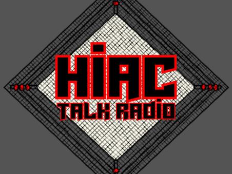 HIAC Talks TNA's Founding, Terry Funk, and Eddie Guerrero for Episode 523