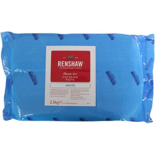 Large packet of Renshaw Sugarpaste