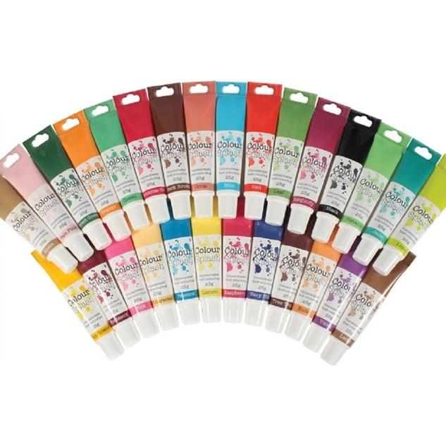 colour splash gel colours