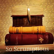 Classic books cake #classic #antique #bo