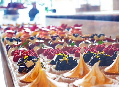 Origins Of Popular Desserts