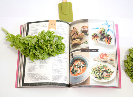 Food Related Books