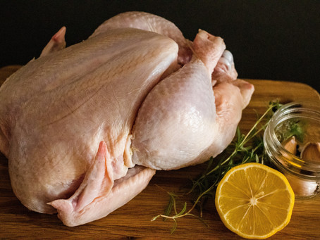 Steps to Making a Perfect Roast Chicken