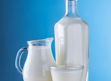 Facts About Milk