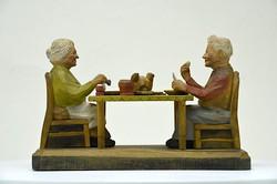 Souper des aînés