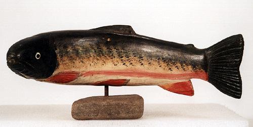 Poisson - truite