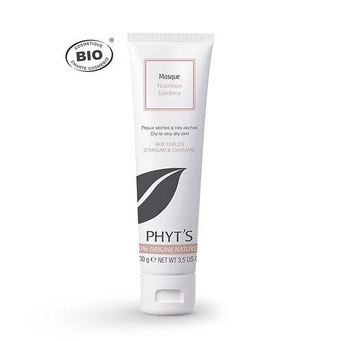 Phyt'ssima - Masque Nutrition extrême - 100g