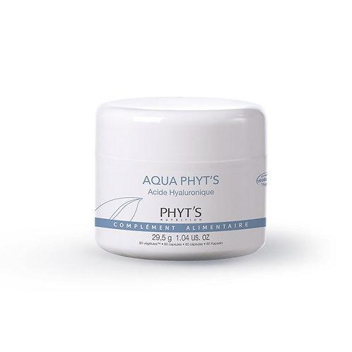 Aqua Phyt's - Complément alimentaire - Acide Hyaluronique