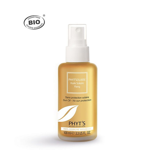 Huile Solaire Ylang - 100ml