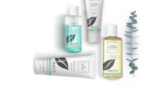 Institut de beauté, attalens, esthéticienne, bio, soin visage, phyt's