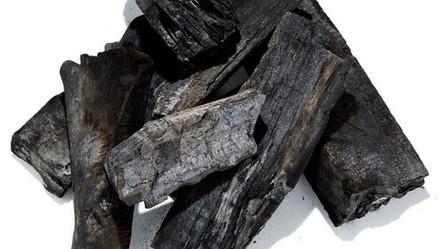 Hardwood Charcoal no smoke