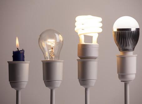 LED Update