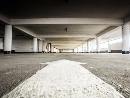 Parkade Membrane Renewal
