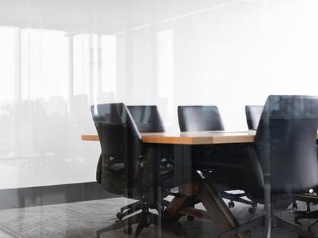 July Board Meeting