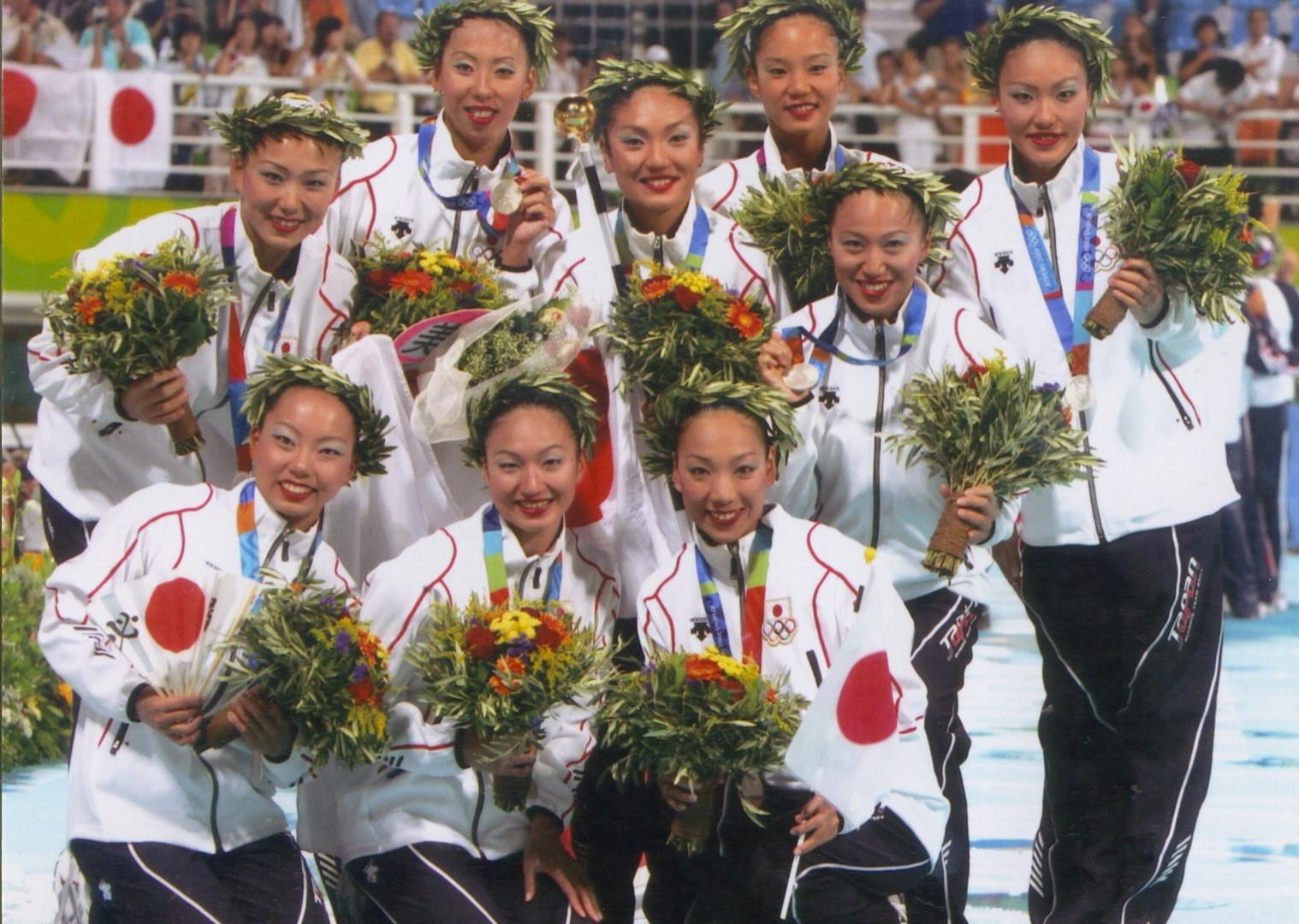 2004 Olympic