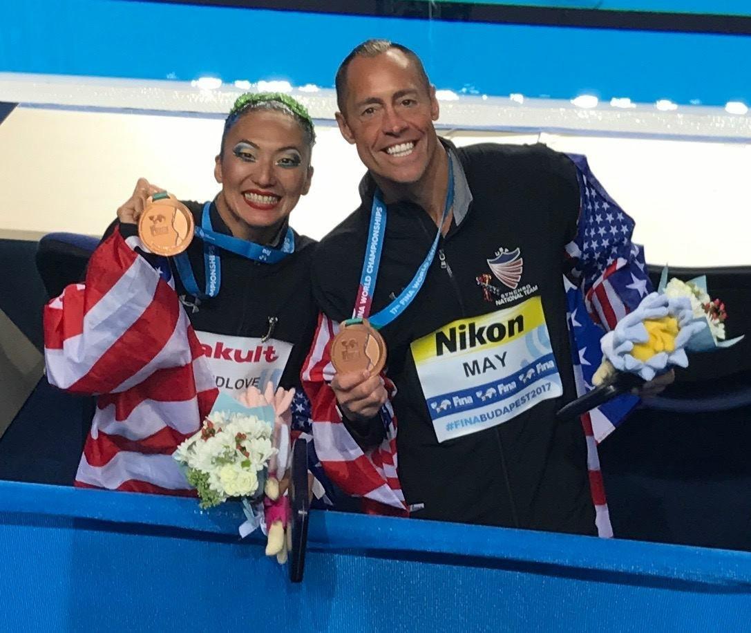Kanako & Bill