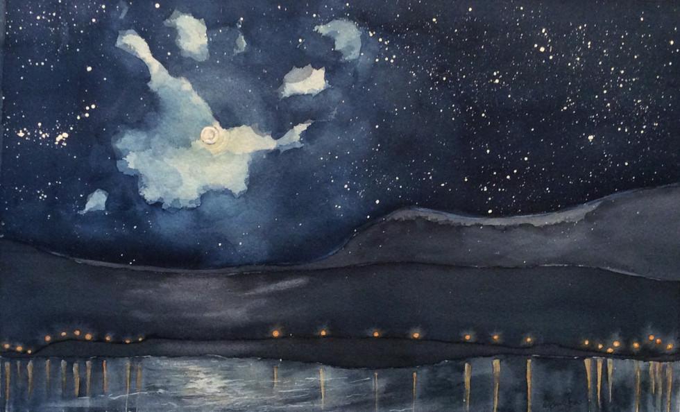 Strange & Beautiful Are the Stars Tonight